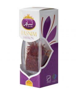 زعفران نگین تسنیم، با قدرت رنگی بالاتر از زعفران سرگل، انتخابی جذاب برای شما است.زعفران، ارزشمندترین ادویه جهان و چاشنی محبوب غذاهای مردم ایران است.