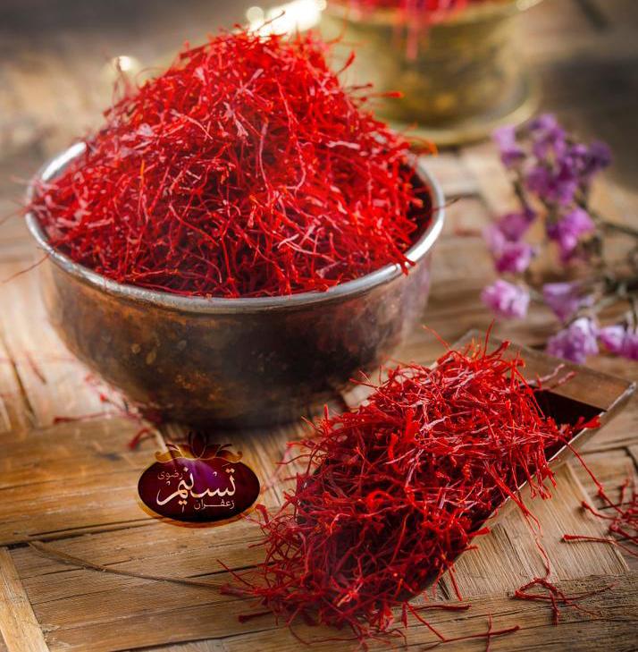 آزمایشگاههای مجهز و پیشرفته و استانداردهای بالای کیفی، زعفران تسنیم را به یکی از برترین عرضهکنندگان زعفران در ایران بدل کرده است.